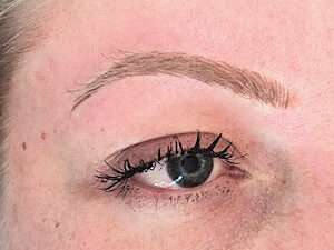 Sep-2016 - Hair-stroke Brow - Set 2 - After