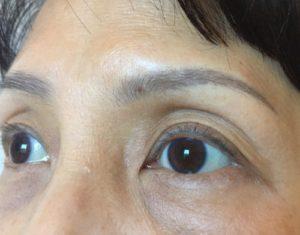 Hair Stroke Brows   Carolyn Elliott CPCP - Permanent Makeup