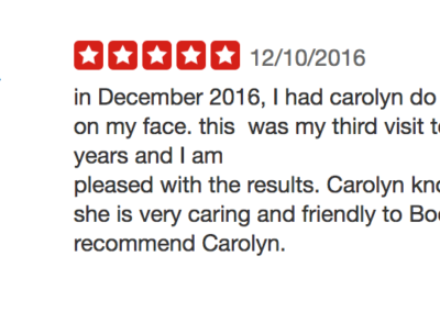 Yelp-review-01